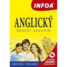 Anglický školní slovník: A-Č, Č-A