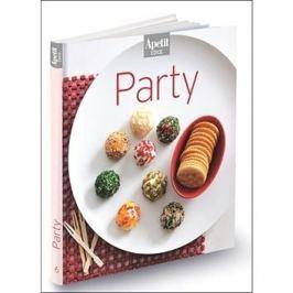 Party Tématické kuchařky