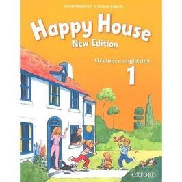 Happy House 1 New Edition: Učebnice angličtiny