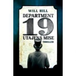 Department 19 Utajená mise