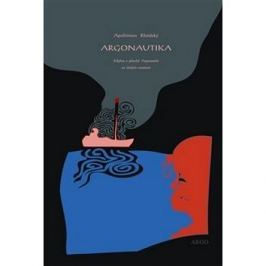 Argonautika: Mýtus o plavbě Argonautů za zlatým rounem