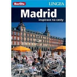 Madrid: Inspirace na cesty