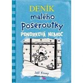 Deník malého poseroutky Ponorková nemoc 6