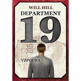 Department 19 Vzpoura: K