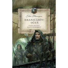 Hraničářův učeň Halt v nebezpečí: Kniha devátá