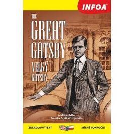 The Great Gatsby/Velký Gatsby