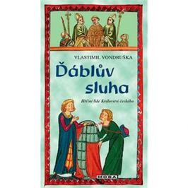 Ďáblův sluha: Hříšní lidé Království českého