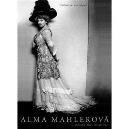 Alma Mahlerová: a vždycky budu muset lhát