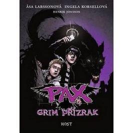 Pax Grim přízrak