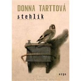 Stehlík: The Goldfinch