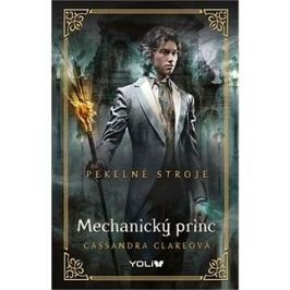 Pekelné stroje Mechanický princ