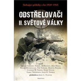 Odstřelovači II. světové války: Strhující příběhy z let 1939–1945