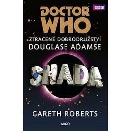 Doctor Who Shada: Ztracené dobrodružství Douglase Adamse
