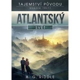 Atlantský svět: Tajemství původu