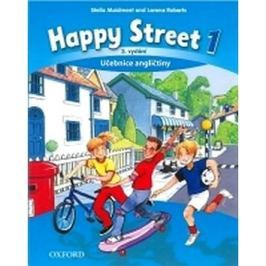 Happy Street 3rd Edition 1 Učebnice