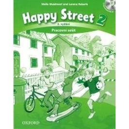 Happy Street 3rd Edition 2
