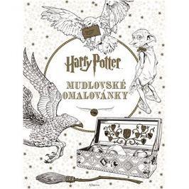 Harry Potter Mudlovské omalovánky