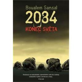 2084 Konec světa Sci-fi