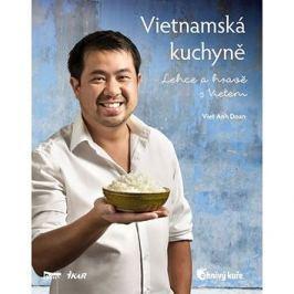 Vietnamská kuchyně: Lehce a hravě s Vietem Výprodej