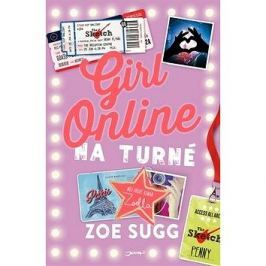 Girl Online na turné Young Adult