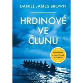 Hrdinové ve člunu Romány, povídky