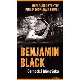 Černooká blondýnka: Geniální detektiv Philip Marlowe ožívá! Thrillery
