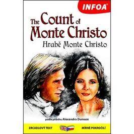 The Count of Monte Cristo/Hrabě Monte Christo Angličtina