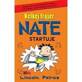 Velkej frajer Nate Startuje Young Adult