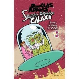 Stopařův průvodce Galaxií 3: Život, vesmír a vůbec Humor, satira