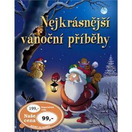 Nejkrásnější vánoční příběhy Romány a povídky