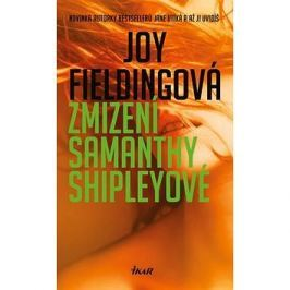 Zmizení Samanthy Shipleyové Romány