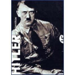 Hitler 1889-1936 Hybris Faktografické biografie