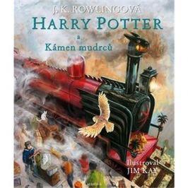 Harry Potter a Kámen mudrců Fantasy, sci-fi, horory