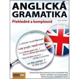 Anglická gramatika: Přeheldně a komplexně