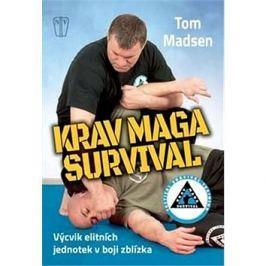 Krav Maga Survival Individuální sporty