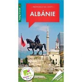 Průvodce na cesty Albánie Průvodci Evropa