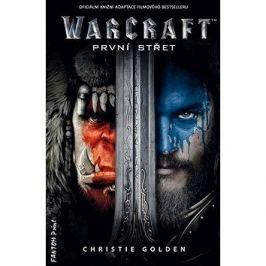 Warcraft První střet Fantasy