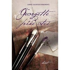 Georgette píše otci Romány, povídky