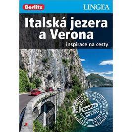 Italská jezera a Verona: Inspirace na cesty Průvodci Evropa