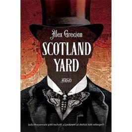 Scotland Yard Detektivky