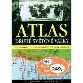 Atlas druhé světové války