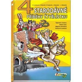 4 Starodávné příběhy Čtyřlístku
