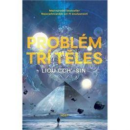 Problém tří těles: První díl trilogie Vzpomínka na Zemi