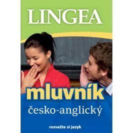 Česko-anglický mluvník: rozvažte si jazyk