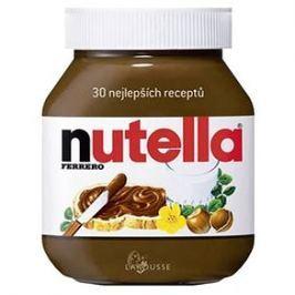 Nutella 30 nejlepších receptů
