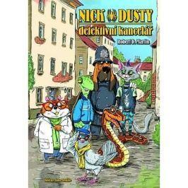 Nick & Dusty Detektivní kancelář