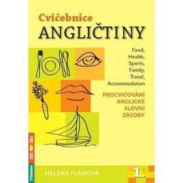 Cvičebnice angličtiny 1. část: Procvičování anglické slovní zásoby