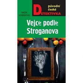 Vejce podle Stroganova