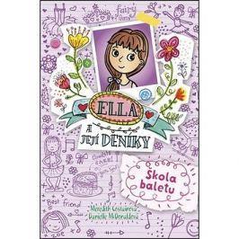 Ella a její deníky Škola baletu