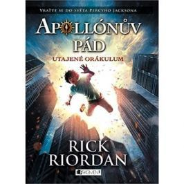 Apollónův pád Utajené Orákulum: Vraťte se do světa Percyho Jacksona